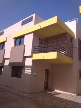 New 3bhk house