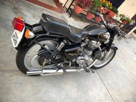Royal Enfield Bullet 16000 Kms 2011year