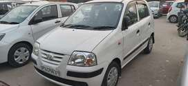 Hyundai Santro Xing GL Plus, 2014, Petrol