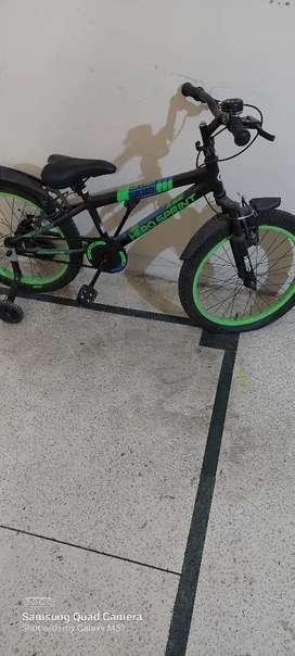 Kids bicycle brand new