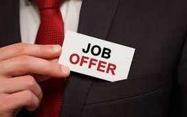 Sales Manager for Ponda