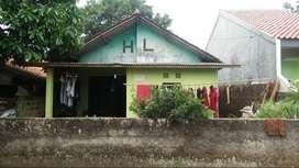 Rumah Kampung Murah 300 juta di Pondok Rajeg (Tami)