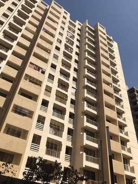 1 BHK Flat On Rent Ekta Parks Ville 65006500