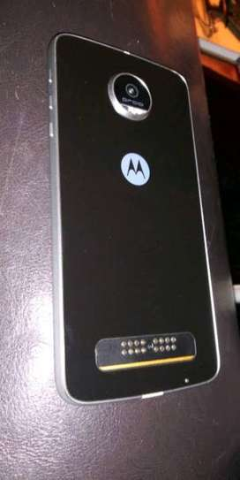Moto z play android