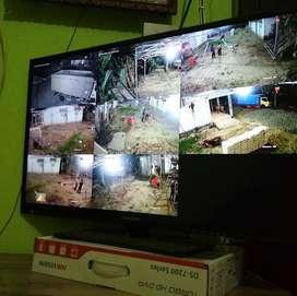 JASA PAKET CCTV ONLINE Garansi 2Tahun Kualitas Jernih Rusak Ganti Baru