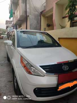 Tata Aria 2013 Diesel Well Maintained