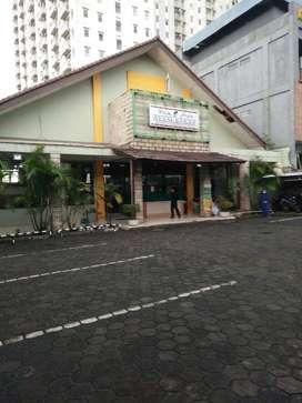 Dijual BU Banget...Restoran Aktif super Duper Ramai Laris Manis