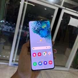 Samsung S20 plus 8/128 semua fungsi normal bosku