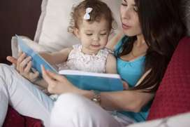 100 females required for Nanny , BABY CARE , maids live in 24 hrs job