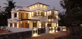 4Bhk attached 1800 sqft 5.500 cent 53 Lakhs allappara perumbavoor