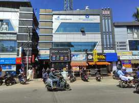 Opst SCT Engineering College, New Shop For Rent, NH 66