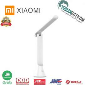 Xiaomi Yeelight Mijia LED Desk Lamp Lampu Baca Lipat Portable USB 5W