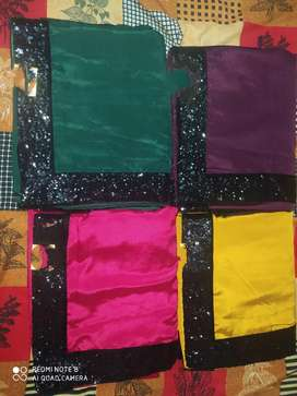 Fancy saree contact me