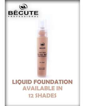be cute foundation