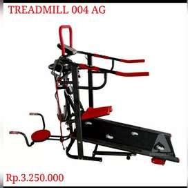 TREADMILL 004 AG