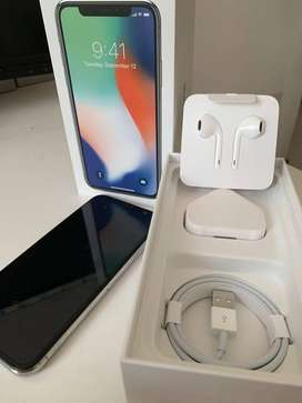 get a apple x at the affordable price .