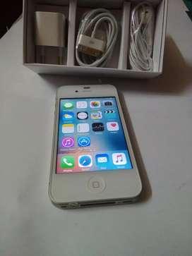 Iphone 4 s 16 gb trustable decice