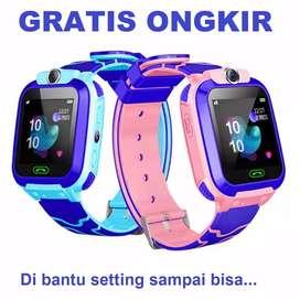Jam Tangan IMO Anak Smartwatch Kids IMOO Smart Watch camera gps