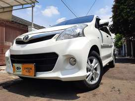 Toyota Avanza Veloz 1.5 AT 2013