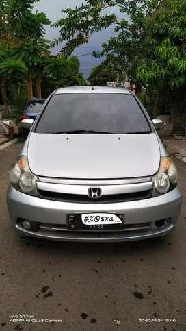 Siap pakai Honda Stream 1.7 2005 AT l Grandis 2004 Odyssey 2006 innova