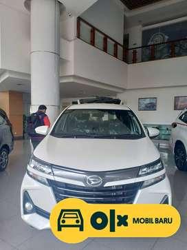 [Mobil Baru] Promo Daihatsu XENIA Paling Murah se-JABODETABEK hanya Ad