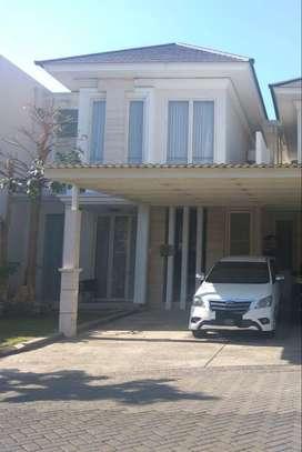 Pakuwon Indah Villa Bukit Regency Minimalis dkt Citraland Graha Famili