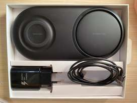 [Bisa Nego!] Samsung Wireless Charger Duo Pad