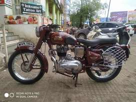Old type bullet