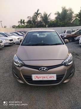 Hyundai i20 2012-2014 Magna Optional 1.2, 2013, Petrol