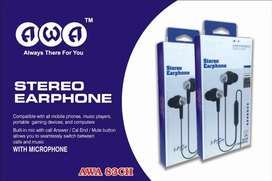 AWA big buffer handfree