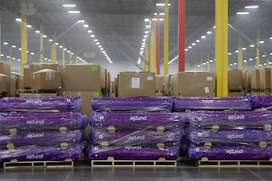 Opening for Warehouse Executive in Mumbai (Bhiwandi) with Purplle