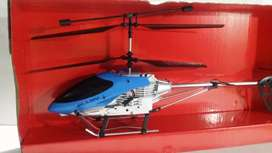 Brand new unused Large Size Flying Toy RC Helicopter full 3D flight