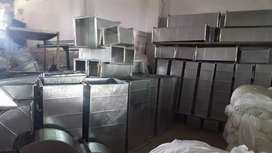 exhaust duct kitchen exhaust duct Air conditioning Duct