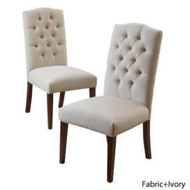 Dining chairs in premium quality