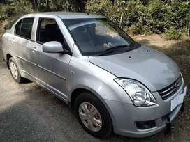 swift dzire good condition car