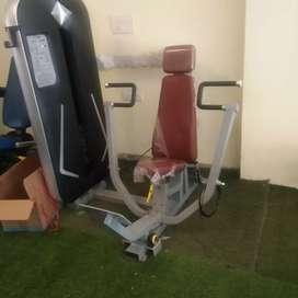 Gym SETUP INDIAN AND IMPOT T.C.B