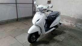 Good Condition Honda Activa Dlx with Warranty |  8901 Delhi
