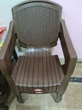 chair and table plastic