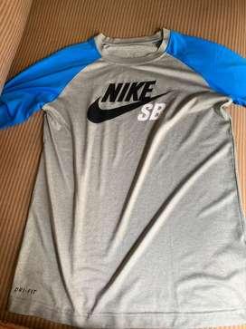Kaos Olahraga Nike Original Size M