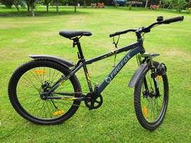 Firefox bicycle nexus D 27.5 inch