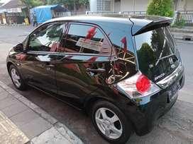 Honda Brio metic th2015 AB istmw km rendah sngt trwt istmw siap pake