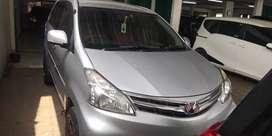 Daihatsu xenia M deluxe 2012 manual MT siap pakai