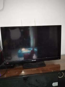 TV Sharp 29 inch