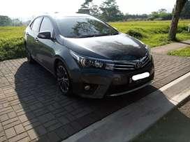 Toyota Altis V 2014 Matic