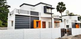 Assured 80% Home Loan 3BHK VILLAS FOR SALE