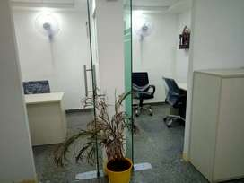 Office space available for rent in sector 4