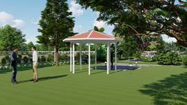 Villa Plots for Sale in Whitefield at Shriram Bageshri