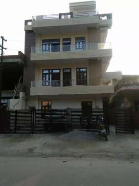 1800 sqft 3 bhk with study room for sale.
