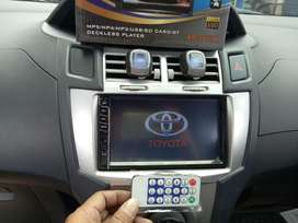 paket dobledin tv buat Toyota Yaris
