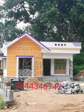 New  home  ettumanoor 7sent